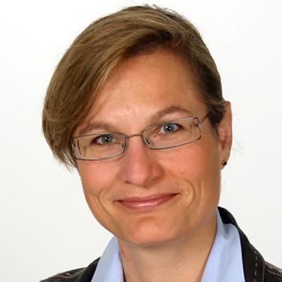 Jeanette Lechner-Scott