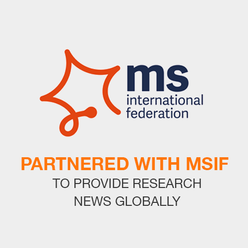 Partnered with MSIF to Provide Research News Globally